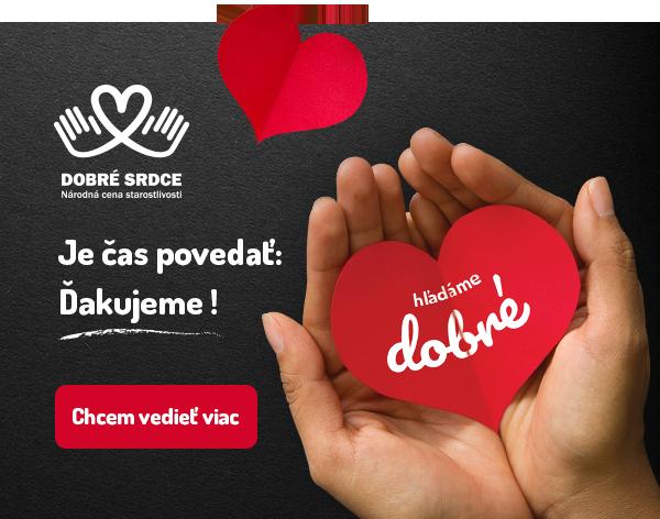apssvsr.sk, dobre srdce, narodna cena starostlivosti, socialne sluzby, poskytovatel socialnych sluzieb